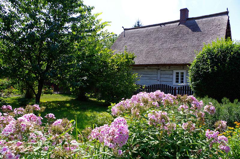 Ferienhaus in Lehde