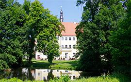 Biergarten am Bootshaus Leineweber