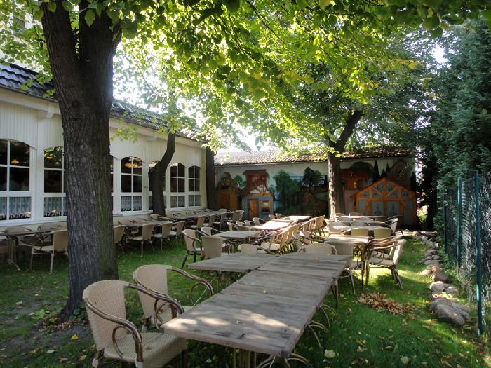 Restaurant Hotel Bleske
