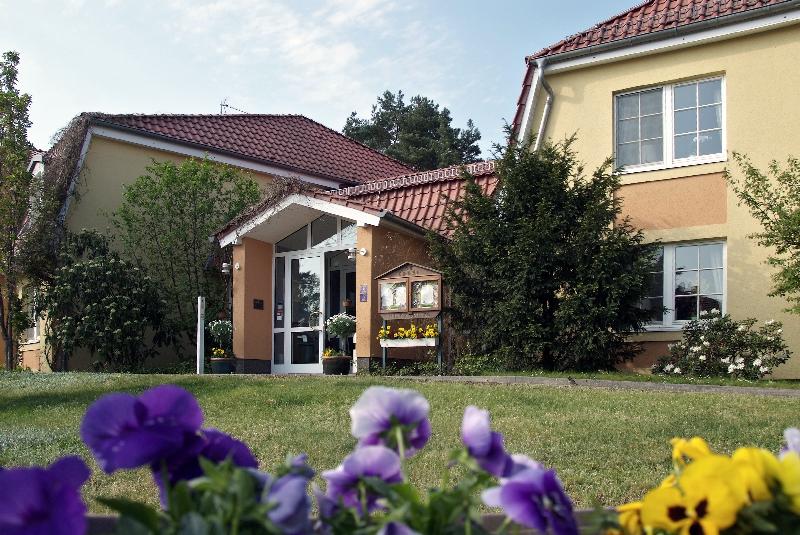 """Restaurant & Hotel """"Zum Leineweber"""" oHG"""