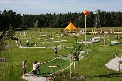 sportpark cottbus freizeitanlage mit golf tennis. Black Bedroom Furniture Sets. Home Design Ideas