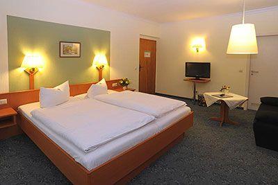 Angebot hotel bleske gut und g nstig im spreewald for Komfortzimmer doppelzimmer unterschied