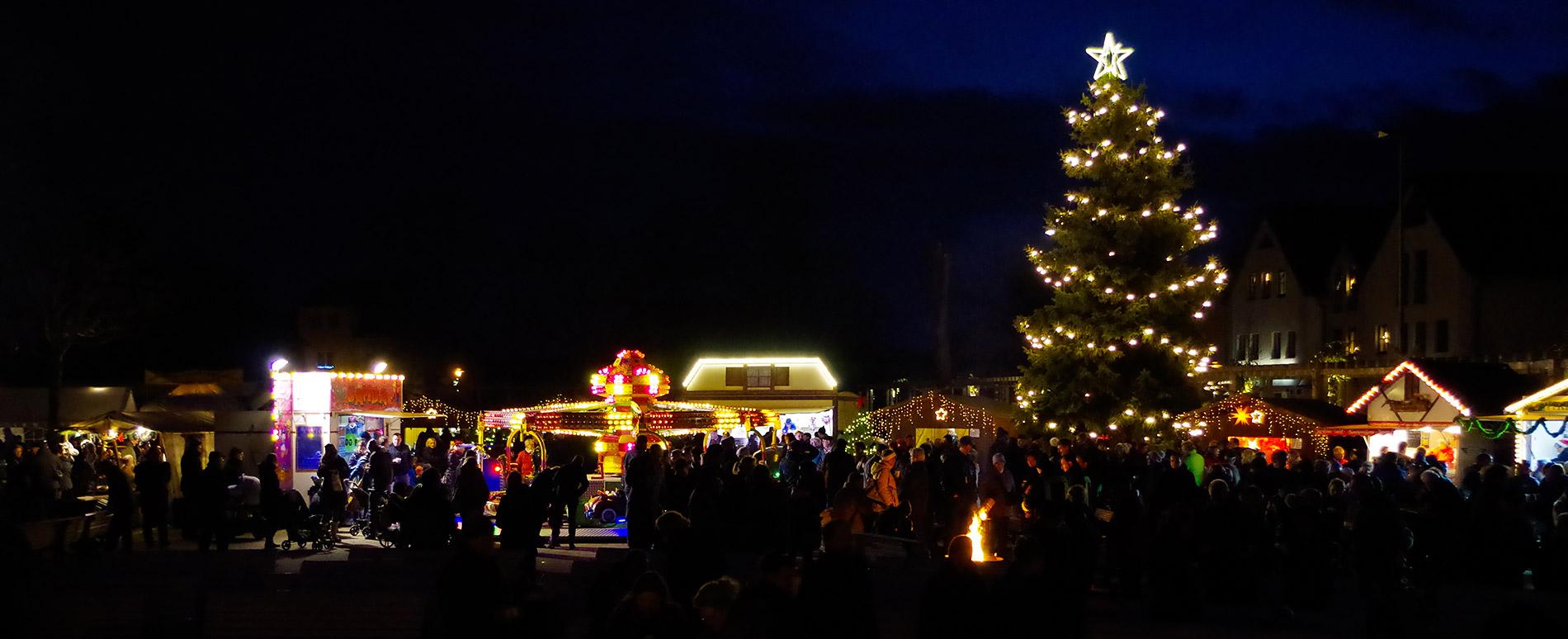 Wann Ist Der Weihnachtsmarkt.Weihnachtsmärkte Im Spreewald Alle Termine Auf Einen Blick