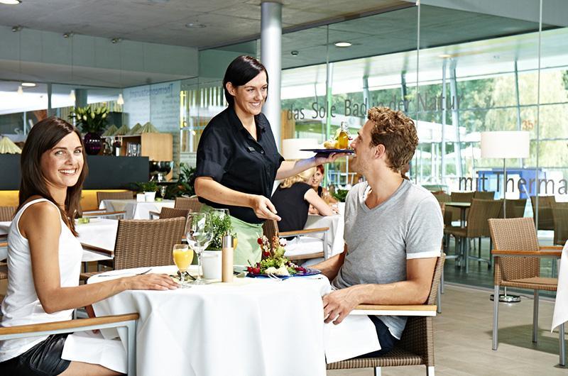 Gastrobereich ThermenRestaurant